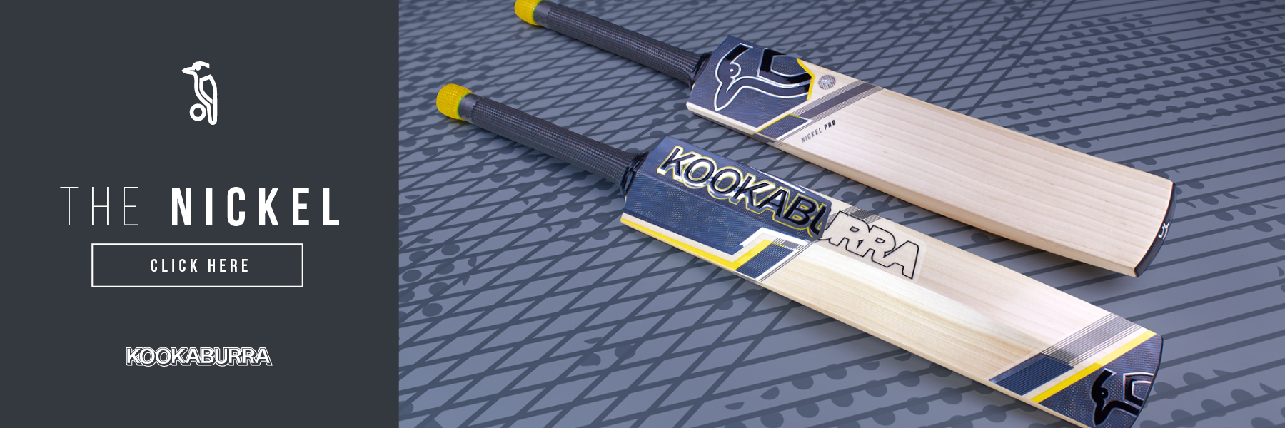 Kookaburra Cricket Equipment